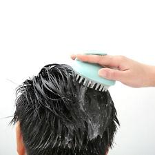 FT- Head Care Salon Hair Shampoo Brush Scalp Clean Massage Massager Comb Fashion