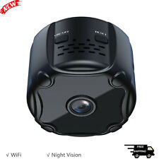 WiFi Mini Wireless IP Camera HD 1080P Night Vision Cam For Family Outdoor