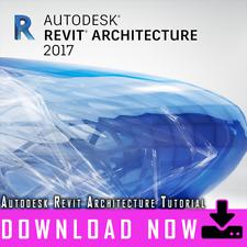 Video tutorial Autodesk Revit Architecture 2017