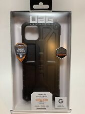 Urban Armor Gear UAG Monarch Case for Google Pixel 4 XL (Black)