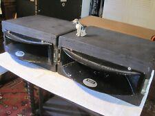 New ListingMcCauley 421 Horns - Jbl Drivers + Boxes