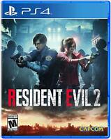 Resident Evil 2 - Sony PlayStation 4