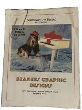 Beethovan The Basset Pattern