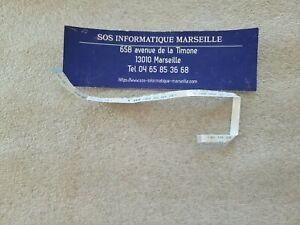 Nappe de connexion Carte Mère / TouchPad