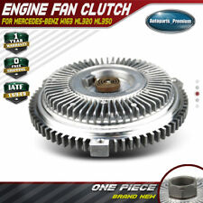 Cooling Fan Clutch for Mercedes Benz W163 ML320 98-03 ML350 03-05 V6 3.2L 3.7L