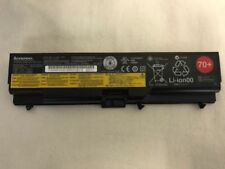 Genuine IBM Lenovo 70+ laptop battery for Thinkpad T420 T430 T520 T530 W520