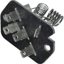 New HVAC Blower Motor Resistor - 1000206342- SW11272