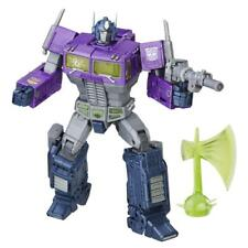 Transformers Masterpiece Shattered Glass Optimus Prime Takara
