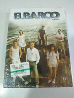 El Barca Prima Stagione 1 Completa Mario Casas - 5 X DVD + Extra Nuovo