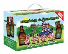 Geburtstags Bier Im Happy Birthday 4er träger Teil 2