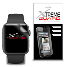 XtremeGuard Screen Protector For Apple Watch 2 42mm (Anti-Scratch)
