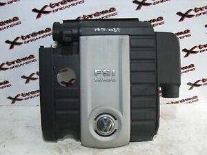 VOLKSWAGEN GOLF GTI MK5 2004-2008 2.0 TFSI ENGINE COVER/AIR BOX - XBCO0039