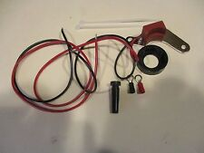Electronic Ignition Conversion Module Sensor Pick Up Unknown Application Auto