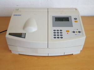 Unicam Helios Y γ Gamma Spectrophotometer Lab Spectrometer