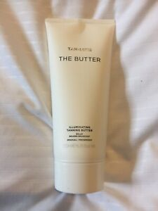 TAN LUXE The Butter - Illuminating Tanning Butter - 200ml- NEW - Seal In Tact