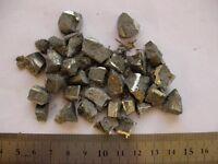 90g 99.9% 3N YTTRIUM Y Metal Block Ingot rare earth metal