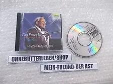 CD Jazz Oscar Peterson - Saturday Night At Blue Note (7 Song) TELARC JAZZ