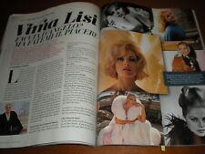 Vanity Fair.VIRNI LISI,CHRISTIAN HORNER,FABRIZIO BIGGIO & FRANCESCO MANDELLI,n