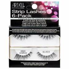 AUTHENTIC!!! Ardell - 6 Pairs - Demi Wispies