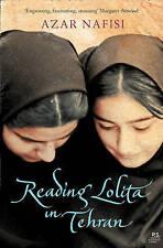Reading Lolita in Tehran: A Memoir in Books by Nafisi, Azar