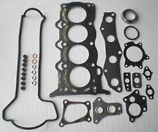 VRS CYLINDER HEAD GASKET SET/KIT- DAIHATSU CHARADE G11 G100 CB 1.0L 83-93
