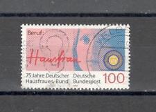 GERMANIA 1292 - FEDERALE 1990 DONNE EMBLEMA - MAZZETTA  DI 20 - VEDI FOTO