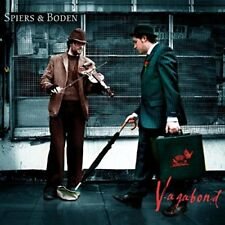 Spiers and Boden - Vagabond [CD]