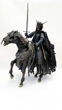 Lord of the rings action figure Mouth of Sauron with Horses Toybiz