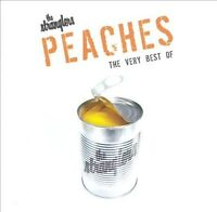 PEACHES: THE VERY BEST OF THE STRANGLERS - CD