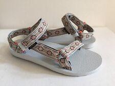 f5cccf71bba498 Teva Original Universal Monterey Tan Sandals Size 9 US
