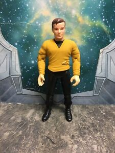 Star Trek Custom Figure - Kirk