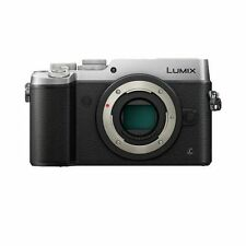 Panasonic LUMIX Body only Digital Cameras