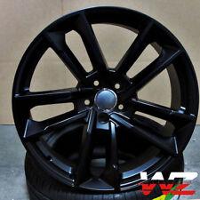 "20"" Wheels For Audi A5 S5 S6 A6 A7 A8 Q5 SQ5 Q3 20x9.0"" +35 5x112 Rims Set (4)"