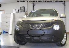 Lebra Front End Mask Bra Fits Nissan Juke (exc. Nismo) 2011-2014