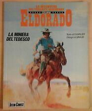 BLUEBERRY collana eldorado n.11 LA MINIERA DEL TEDESCO ed. nuova frontiera 1983