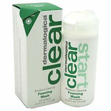 NEW Dermalogica Clean Start Breakout Clearing Foaming Wash 6oz