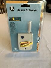 Ge Smart Home Plus, Range Extender; for use with Ge Smart Home 043180502483