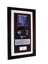 FEAR FACTORY Demanufacture CLASSIC CD Album QUALITY FRAMED+EXPRESS GLOBAL SHIP