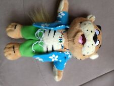 Zoo Troop Rory the Tiger Soft Toy - Approx 20cm