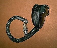 Vintage ELECTRO VOICE model 205 Differential Ham CB Mobile Radio MICROPHONE