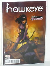 ALL-NEW HAWKEYE #5 - Women of Power Variant - PHIL NOTO - Marvel