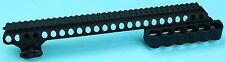 G&P Shotgun Receiver Rail for Marui M870 Shot Gun (Medium) GP-MSP017