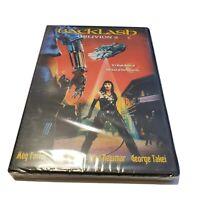 Backlash Oblivion 2 New DVD Full Moon