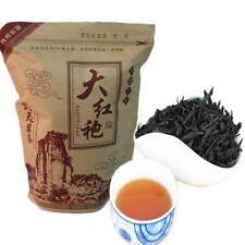 250g Oolong Da Hong Pao Tea Wu Long Wulong Dahongpao Black Tea Big Red Robe Tea