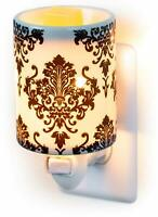 Plug In Candle Wax Melt Warmers Scentsy Yankee Woodwick Fragrance Relax Scented