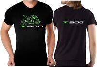 T-shirt  for bike KAWASAKI z900 Tshirt z 900 motorcycle moto