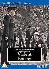 Violent Enemy (DVD, 2007) NEW AND SEALED REGION 2