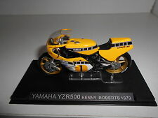 YAMAHA YZR500 KENNY ROBERTS 1979 BIKE MOTO ALTAYA IXO 1/24