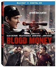Blood Money [New Blu-ray] Ac-3/Dolby Digital, Digital Theater System,