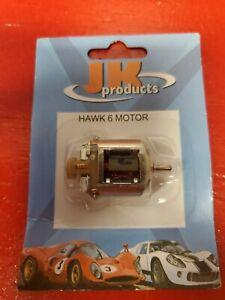 JK 30306 Hawk 6 Motor  from Mid-America Raceway